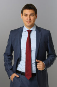 Viktor Vodenko